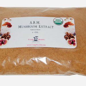Agaricus Blazei Murill  Mushroom Extract - 8 oz.